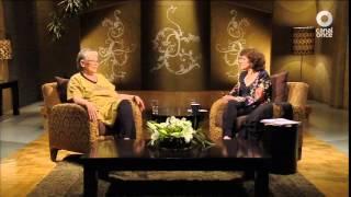 Conversando con Cristina Pacheco - Bertha Navarro