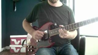 Sabbath Bloody Sabbath - Black Sabbath - guitar cover