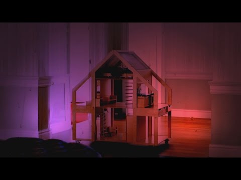 Scary Halloween Music  - Creepy Dollhouse
