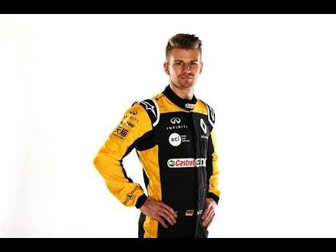 GP às 10: Hülkenberg sofre com F1 de raras zebras