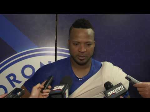 Liriano: Physically I feel great, have to get mentally ready for the season