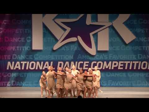 People's Choice// NEVER LETTING GO - Mather Dance Company [Riverside, CA]