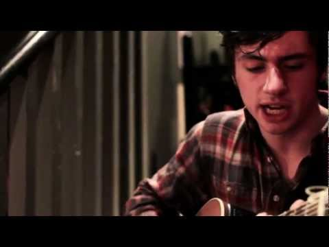Owen McGarry - Someone Else (Bandwidth Session)