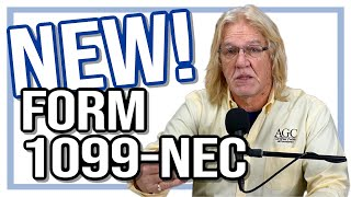 How to Fill Out Forms 1099-NEC | NEW 1099 Form