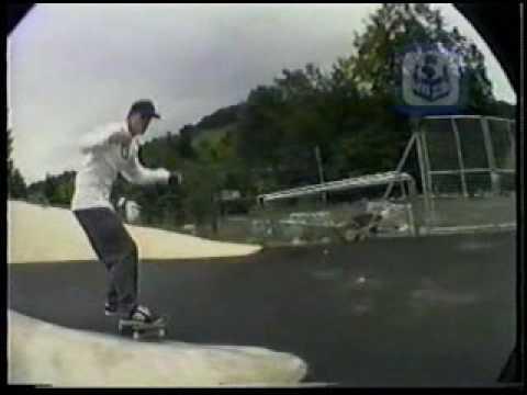 Page 2 - 411 Video Magazine videos!   Skateboarding videos