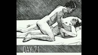 Pencil Art   365 Sex Moves #11th Week