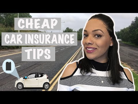 mp4 Insurance New Driver, download Insurance New Driver video klip Insurance New Driver