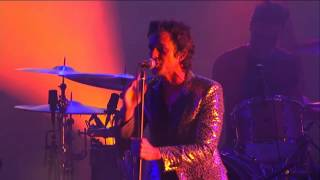 Brandon Flowers - Dreams Come True (Life is Beautiful Festival 2015)