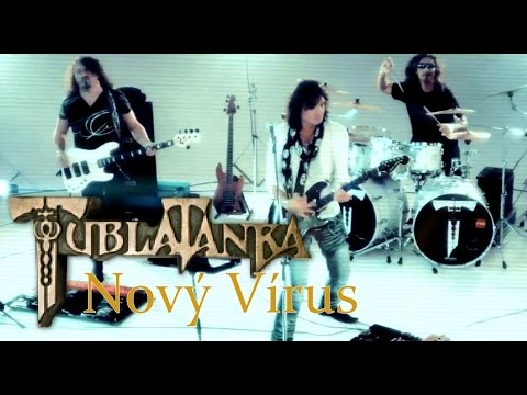 Tublatanka - Nový Vírus (Oficialny Videoklip)