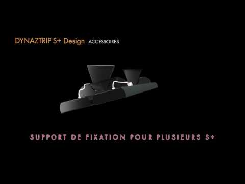 Panneau 1000W Dynaztrip S+ Design
