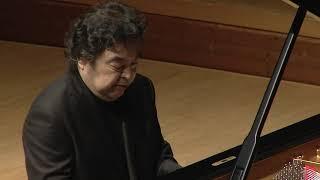 みなとみらいアフタヌーンコンサート2020前期 清水和音 ピアノ・リサイタルの画像