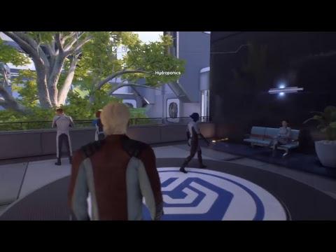 Mass Effect Andromeda part 28