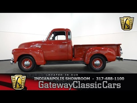 1949 Chevrolet 3100 for Sale - CC-951691