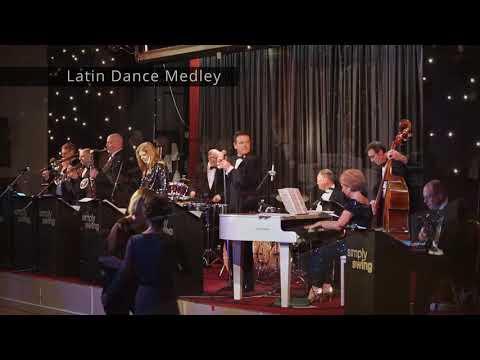 Latin American Dancing Medley