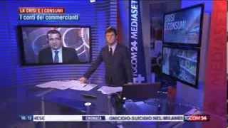CONFIDA – TGCOM24 (16 Agosto 2013)