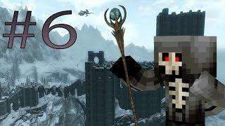 Прохождение с (Дохом) TES5 Skyrim с модами [Суккуб] #6 (Посох Магнуса)