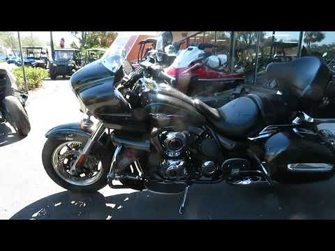 2015 Kawasaki Vulcan® 1700 Voyager® ABS in Sanford, Florida - Video 1