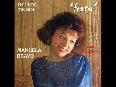 Manuela Bravo - Óculos de Sol