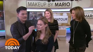 Kim Kardashian West's Makeup Artist Shares 3 Tips For Perfect Glam | TODAY