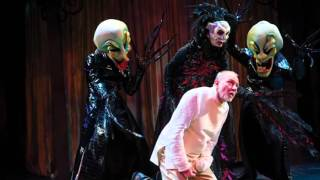 Titus Andronicus : Roles and Identity