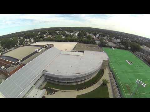Providence College - video