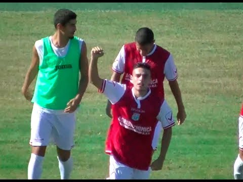 Preview video 23.09.2018 Mezzolara-Calvina: 1-1