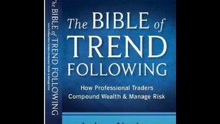 Ed Seykota&Trading Tribe Ideas On Avoiding Losses When Trend Following