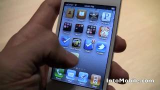 iphone 4 white review