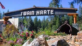 Fun Cabin Rentals In Twain Harte, CA