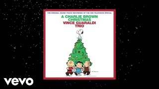 Vince Guaraldi Trio - What Child Is This