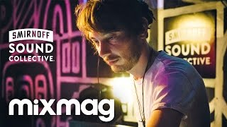 Powel - Live @ Mixmag Lab NYC 2016