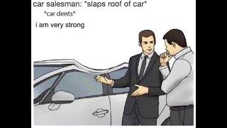 Car Salesman Slaps Roof म फ त ऑनल इन व ड य
