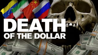 Crypto & Enemies of the State Plan To Defeat The Dollar!!
