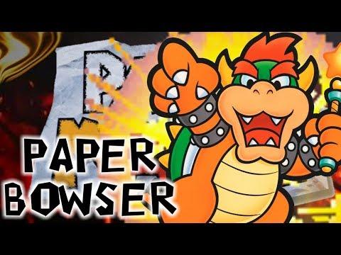 Download Super Mario 64 Final Bowser Remix Video 3GP Mp4 FLV HD Mp3