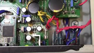 How to Change HT Fuse on Marshall DSL40C