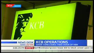 KCB OPERATIONS: Women to get more credit | BUSINESS TODAY
