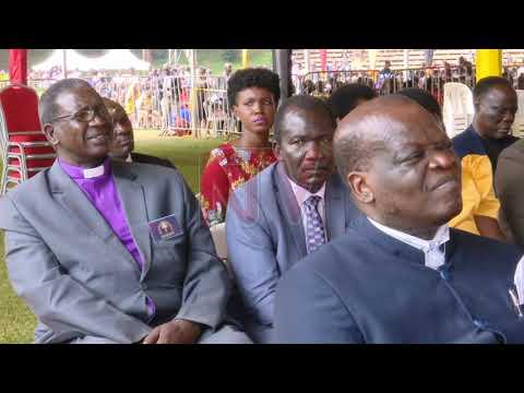 Ba paasita basabye Museveni abakulaakulanye