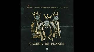Cambia de Planes (Audio) - Bryant Myers (Video)