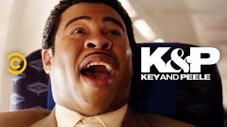 "An impressionable traveler experiences a world of luxuries when he's upgraded to economy plus.   About Key & Peele:  Key & Peele showcases the fearless wit of stars Keegan-Michael Key and Jordan Peele as the duo takes on everything from ""Gremlins 2"" to systemic racism. With an array of sketches as wide-reaching as they are cringingly accurate, the pair has created a bevy of classic characters, including Wendell, the players of the East/West Bowl and President Obama's Anger Translator.   Subscribe to Comedy Central: https://www.youtube.com/channel/UCUsN5ZwHx2kILm84-jPDeXw?sub_confirmation=1  Watch more Comedy Central: https://www.youtube.com/comedycentral   Follow Key & Peele: Facebook: https://www.facebook.com/KeyAndPeele/ Twitter: https://twitter.com/keyandpeele Watch full episodes of Key & Peele: http://www.cc.com/shows/key-and-peele  Follow Comedy Central: Twitter: https://twitter.com/ComedyCentral Facebook: https://www.facebook.com/ComedyCentral/ Instagram: https://www.instagram.com/comedycentral/  #KeyandPeele #ContinentalBreakfast"