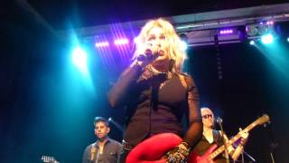 Kim Wilde @ Grand Casino Basel - Respect