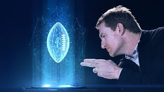 The Future Of Watching Football is Virtual Reality | NFL Next
