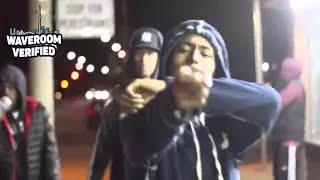 Mo G x Smoke Dawg - Still