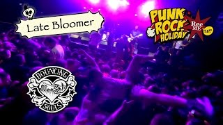 "#034 The Bouncing Souls ""Late Bloomer"" @ Punk Rock Holiday (09/08/2016) Tolmin, Slovenia"