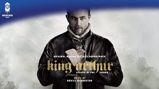 OFFICIAL Growing Up Londinium  Daniel Pemberton  King Arthur Soundtrack