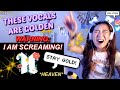 BTS - STAY GOLD REACTION + READING LYRICS  💜🌟 *THESE VOCALS ARE GOLD!!! WARNING: I'M SCREAMING* 🌟 💜