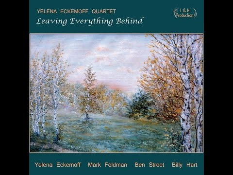 Leaving Everything Behind CD trailer