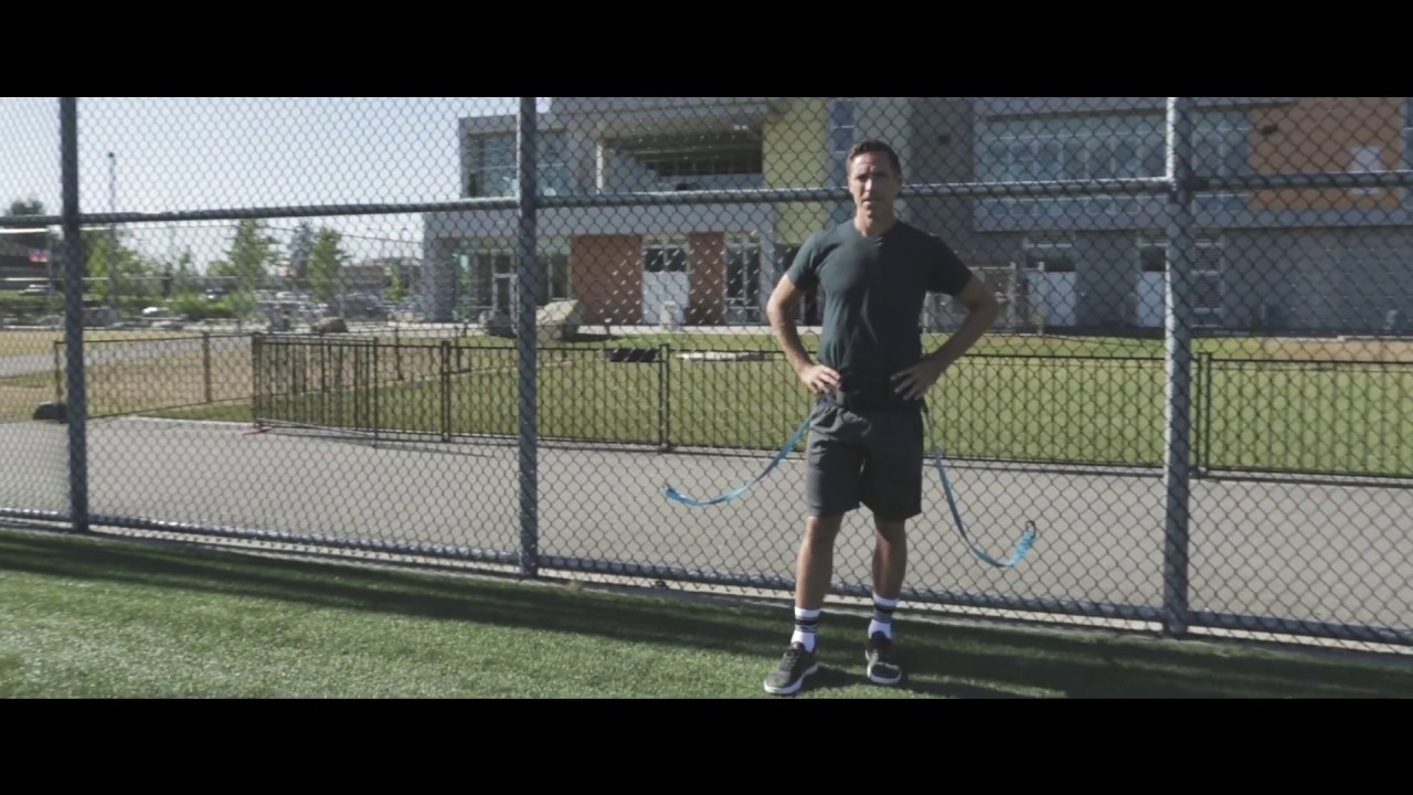 Nike Training Camps Powered by CoreVYO - Video