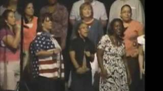 """VICTORIOUS LIFE CHURCH """"Super Victorious"""" 6.07.09"""