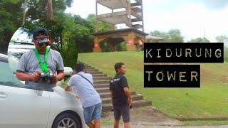 "Kidurung tower | Cinematic | 5"" quad | FPVfreestyle"