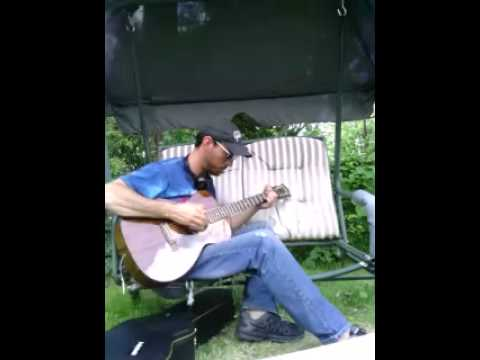 Deep River Blues Jam (Doc Watson)